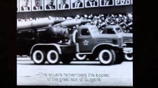 Bulgarian Communist Newsreels