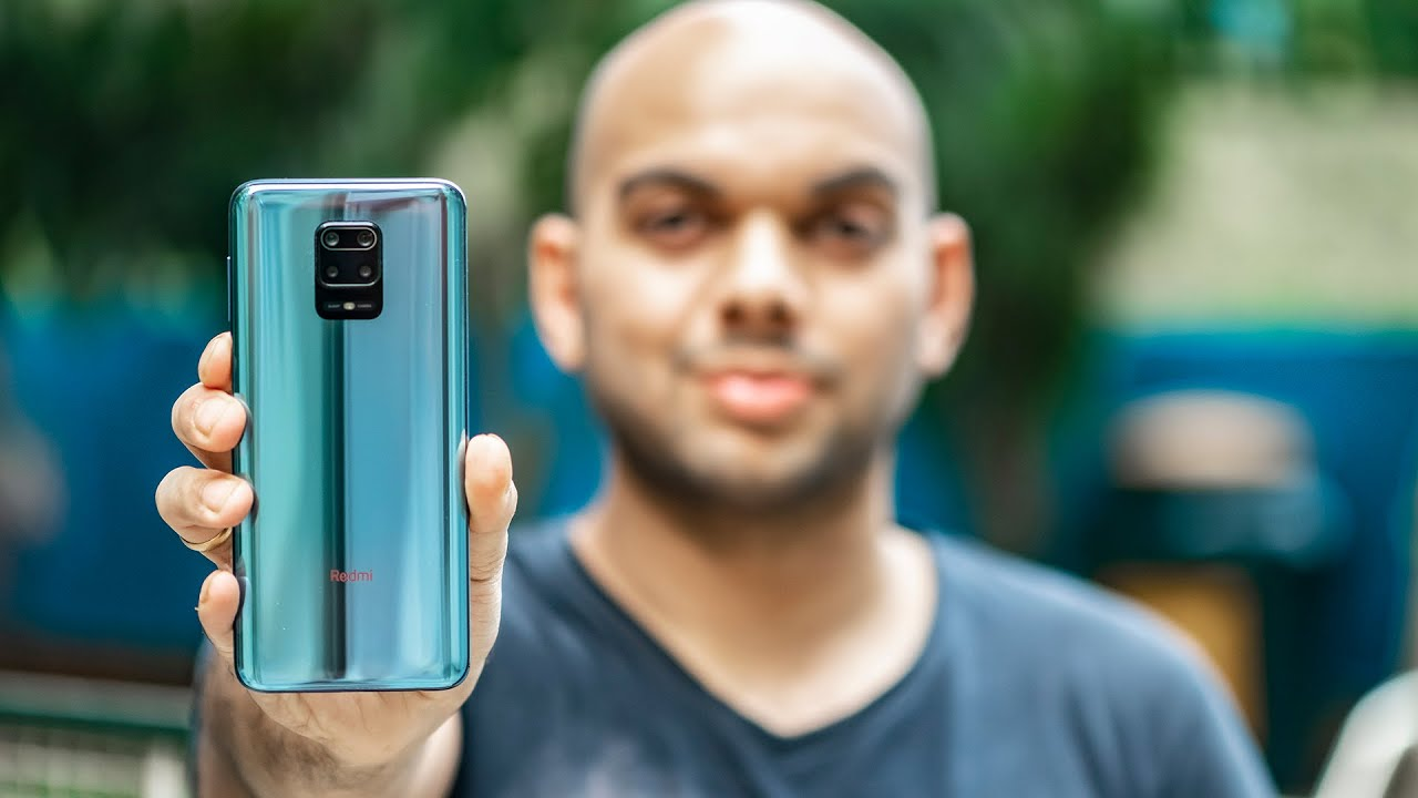 Redmi Note 9 Pro Max First Impressions with Camera Samples!