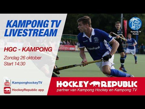 Live! HGC - Kampong