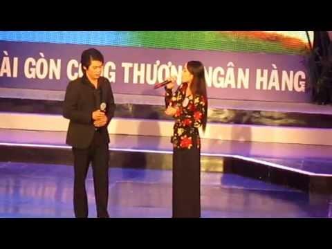 Chuông vàng vọng cổ 2011 - Chung kết 3 - Nông Thị Gấm & Võ Thành Phê