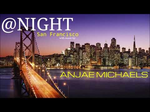 @NIGHT San Francisco After Hours Feat. Anjae Michaels - Smoke Filled Room