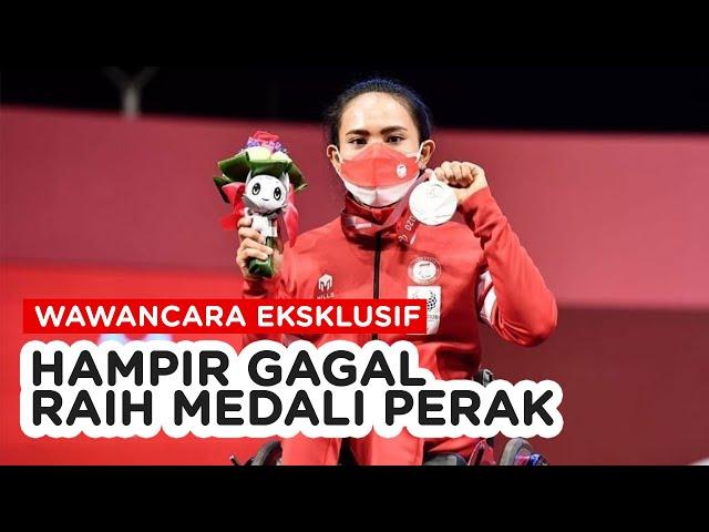 Curhat Ni Nengah Widiasih Hampir Gagal Raih Medali Perak - Wawancara Eksklusif