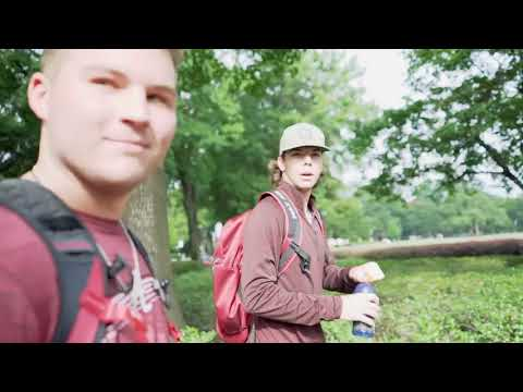Alabama Baseball: First Day Of School