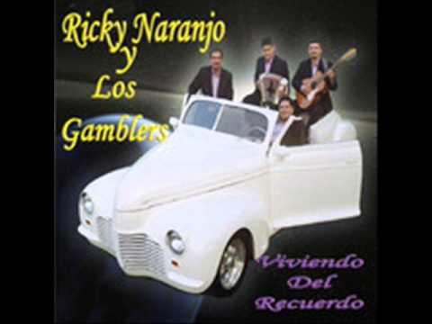 Mare - Ricky Naranjo y Los Gambler´s & Flako Naranjo.wmv