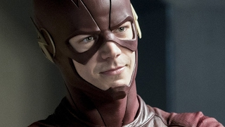 Is The Flash Setting Up Its Own Version of Rebirth in Season 4?