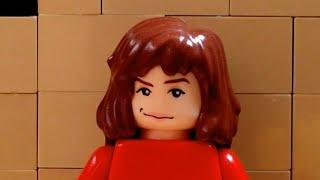 LEGO Shakira - Hips Don