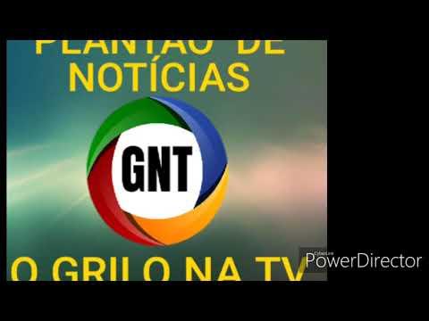 O GRILO NA TV. SÍTIO ALAGOINHA