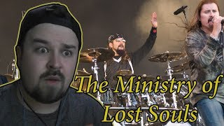 Dream Theater - The Ministry of Lost Souls Live FIRST TIME REACTION (DT Saturday/Sunday #2)