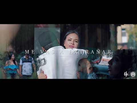 Balantainsz Feat. Lama Rap & El Koll45 -  Me vas a extrañar VÍDEO OFICIAL