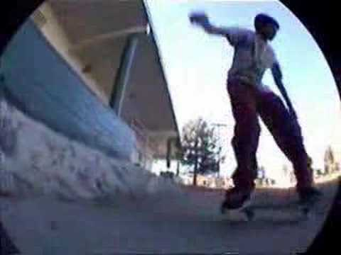 Authority Skate Video (2003)