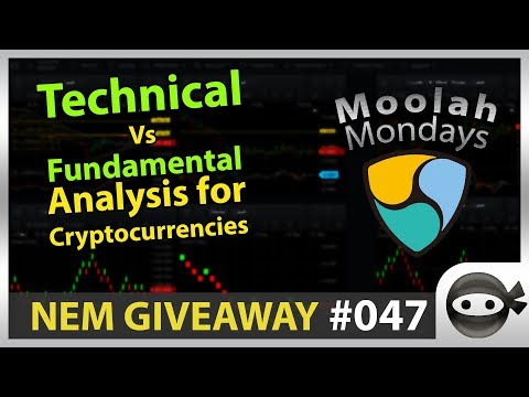 Technical Or Fundamental Analysis Best For Crypto