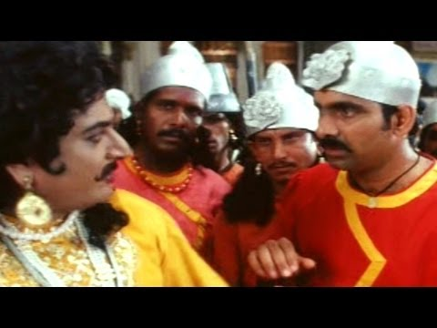 Khadgam Movie || 30 Years In Industry Dialogue Scene || Ravi Teja, Srikanth, Sonali Bendre