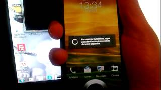 Tutorial hacer Root HTC One S - HTC ONE X Parte 2 Recovery[Pachinn.com]