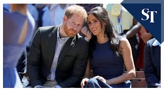'Could cost millions', says private security expert on protecting Prince Harry and Meghan