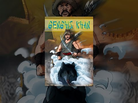 Genghis Khan: An Animated Classic