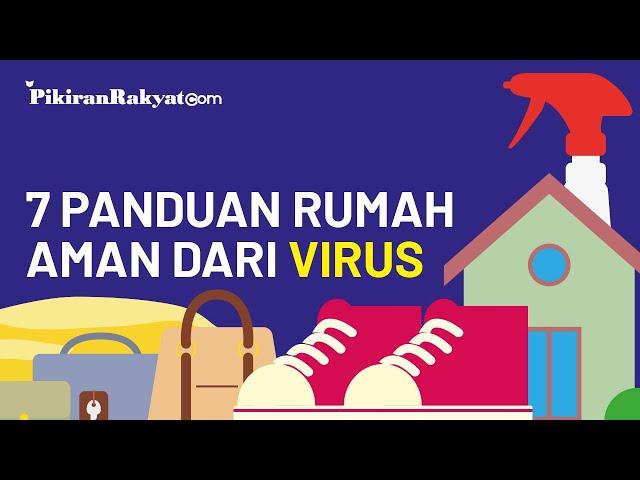 New Normal, Simak 7 Panduan Protokol Pulang Kerja agar Rumah Aman dari Virus