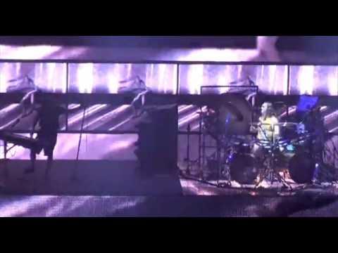New Tool + A Perfect Circle + Puscifer -- New Periphery -- Sepultura reunion? -- Veil of Maya Tour?