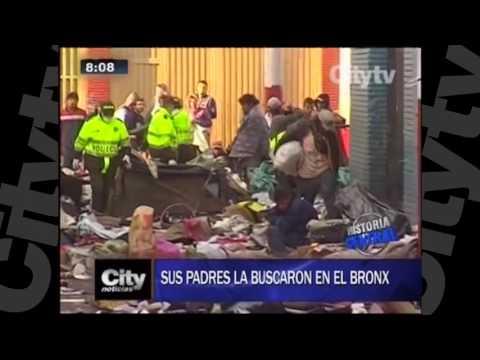 Niña de 12 años frecuentaba rumbas del Bronx | City Noti