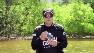 Cardinal® S Spinning Reel Product Video by Abu Garcia®