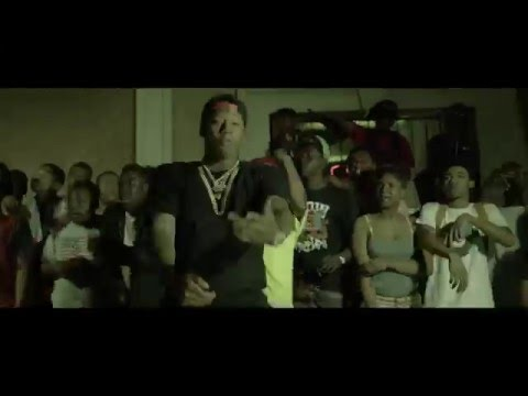 "Moneybagg Yo ""All Time High"" Official Video"