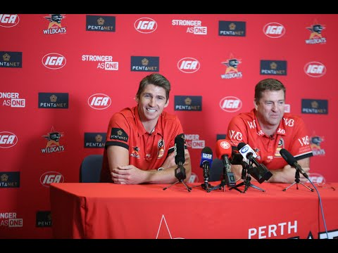 Damian Martin Retirement Press Conference - 21 July 2020