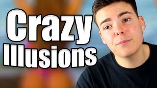CRAZY YOUTUBE ILLUSION VIDEOS (Impossible)