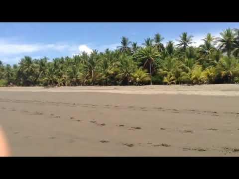 La plus belle plage au monde!