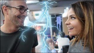 Sindy - Un orage dans l'avion - Sinday 7