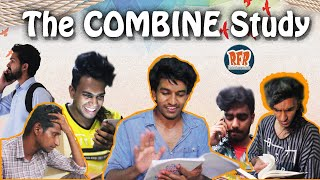 The Combine Study | RfR entertainments |