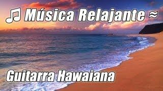 Hawaiano Musica #1 de Guitarra Clasica I...