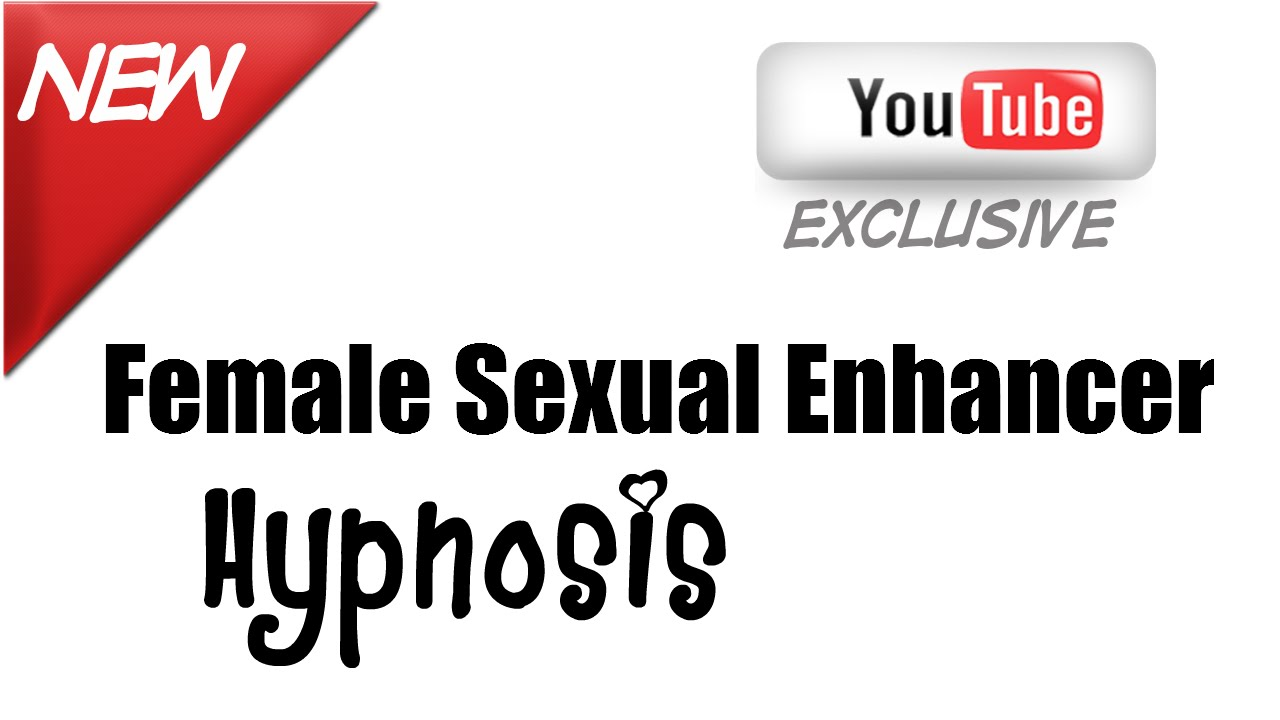 Download Hypnosis for Female Sexual Enhancer