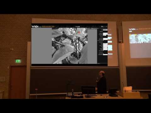 CIGR2016 Talk - Using Deep Learning Neural Networks on Thermal Imaging...