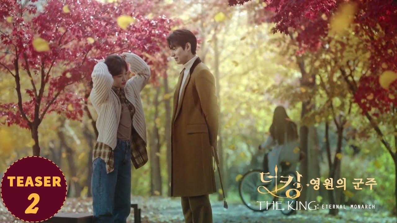 「Vietsub」‣ Teaser 2 – The King: Eternal Monarch x Quân Vương Bất Diệt | Lee Min Ho x Kim Go Eun