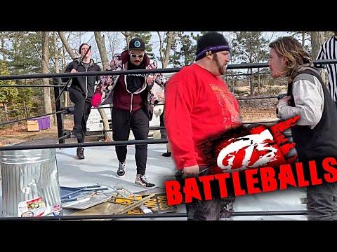 Championship Event Changes Everything - GTS Wrestling BattleBalls PPV (2019)