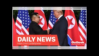 Daily News - North Korea threatens to continue nuclear development with US sanctions