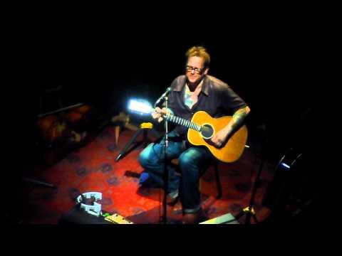 Die Toten Hosen Unplugged - Draußen vor der Tür (20.6.2012, Wiener Burgtheater)