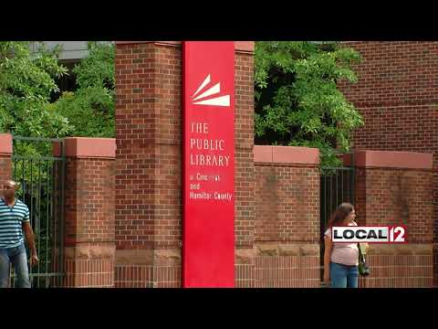 Cincinnati And Hamilton County Public Library Halts In-person Services Due To COVID Spike