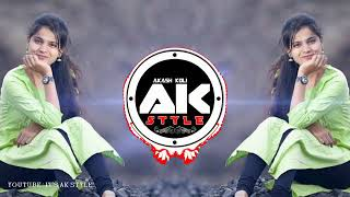 Akela hai mr khiladi dj remix song/ by ak style