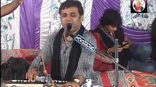 Radha Chhe Gori Kanudo Kalo Kalo || Kirtidan Gadhvi,Mital Gadhavi || Part-03