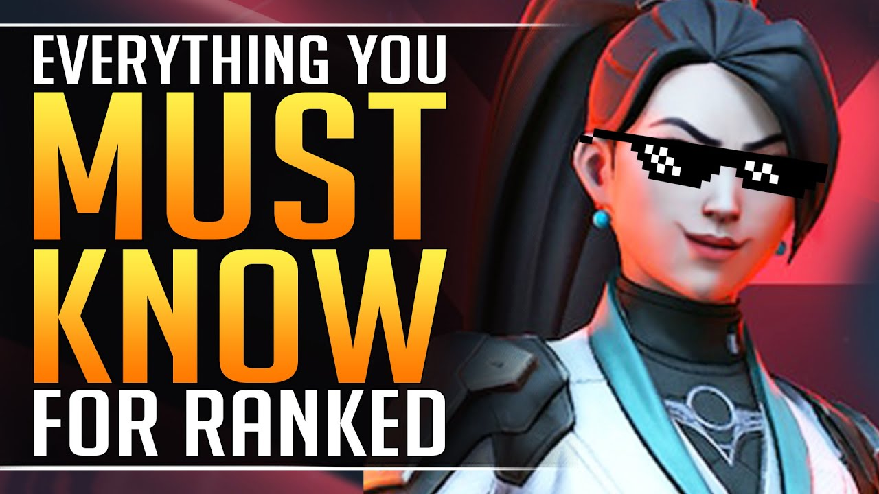 Valorant Ranked Mode is Here and Why That is a BIG DEAL - NEW Changes Explained - Valorant Guide
