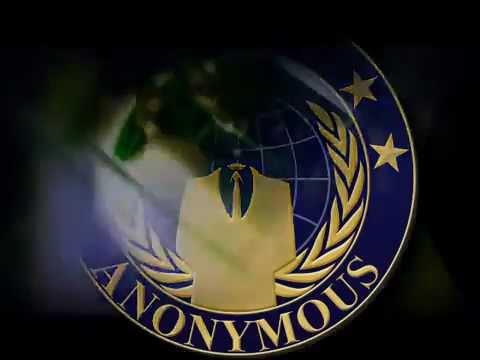 Anonymus - Widerstand gegen die GEZ