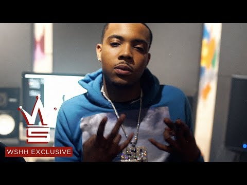 Flipp Dinero Feat. G Herbo  Time Goes Down Remix  (WSHH Exclusive - Official Music Video)