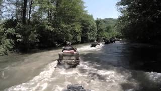 Николино-Геленджик, май 2015 - клип