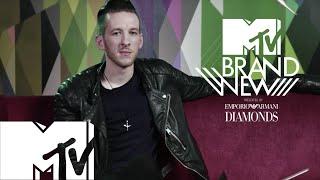 MTV BRAND NEW FOR 2016   Sigala   MTV Music