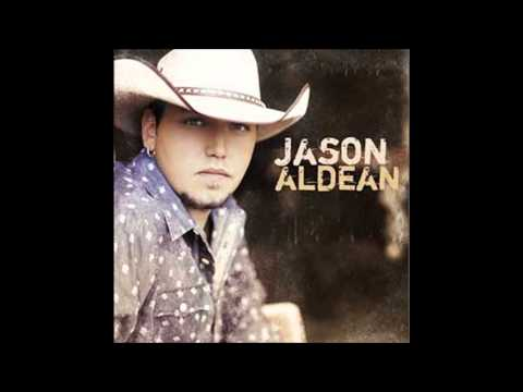 jason aldean - You're the Love I Wanna Be In