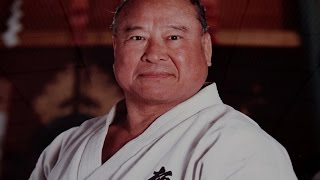 The legend of Kyokushin Karate - Sosai Masutatsu Oyama the founder of Kyokushin Karate