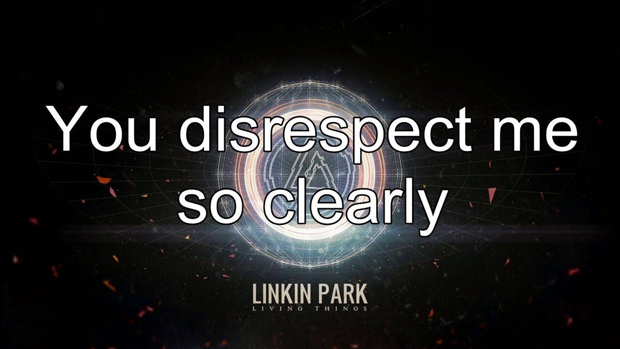 Linkin Park Langsames Lied
