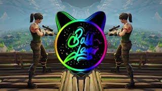 Fortnite - Thème du menu principal (Sky Remix) (Bass Boosted)
