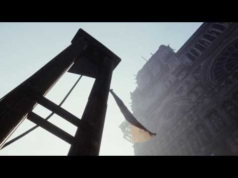 Assassin's Creed Unity - Anteprima [IT]