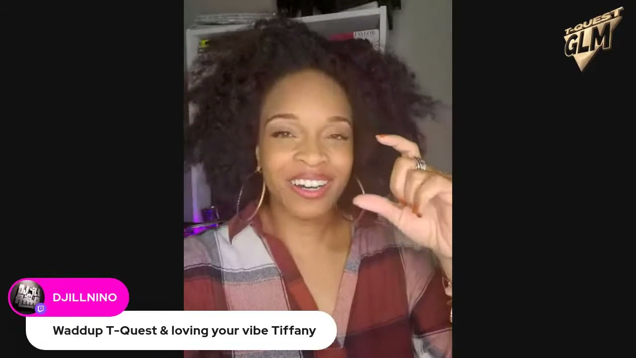 The T-Quest Show